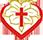 愛光クランプ ロゴ