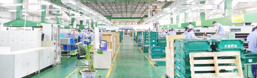 「AIKO IoT物流」は、大手車両工場の要望により実現したシステムです