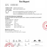 PVC原材料(TSCA)